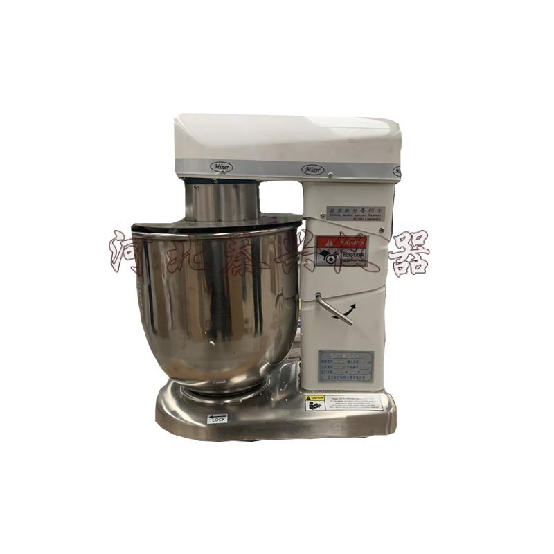 SYJ-10型压浆剂高速搅拌机
