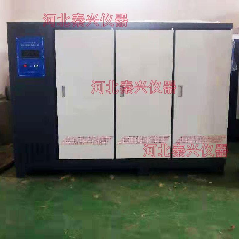 SHBY-90B型标准恒温恒湿养护箱注意事项