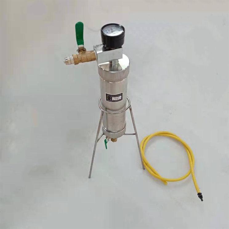 SHYJ-3型压浆压力泌水试验仪维护及保养