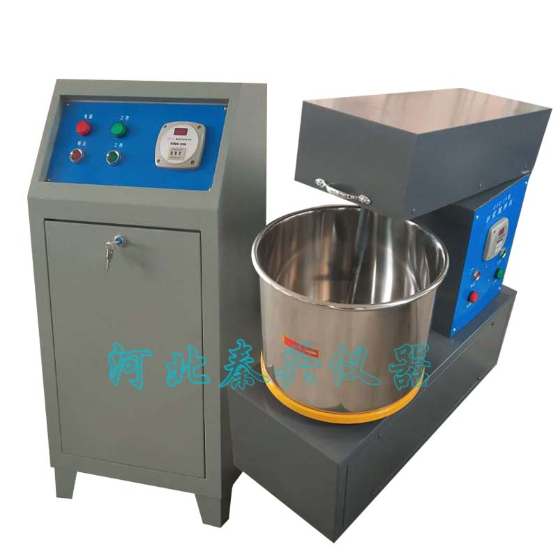 立式砂浆搅拌机UJZ-15升